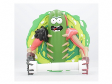 Pickle Rick Toilet Roll Holder